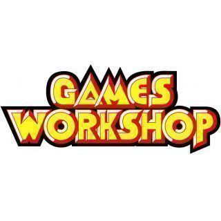 Games Workshop Venta Directa