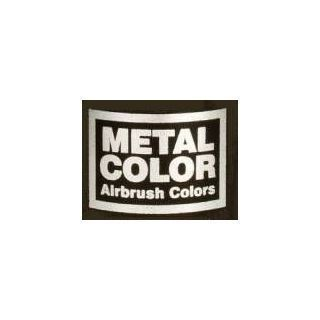 Metal Color