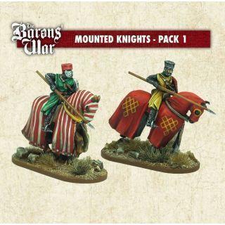 Barons' War Range
