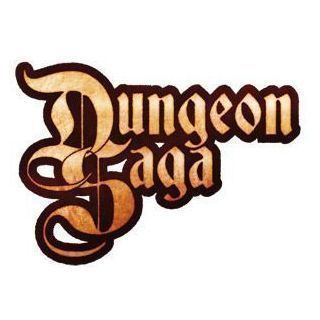 Dungeon Saga. The Dwarf King's Quest