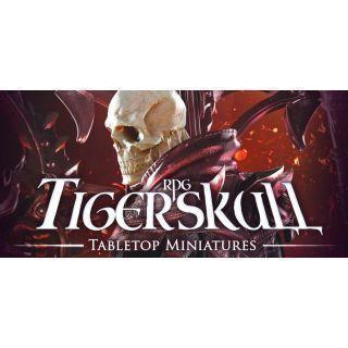Tiger Skull RPG