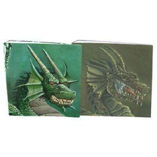 Álbumes Dragon Shield