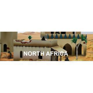 North Africa Terrain