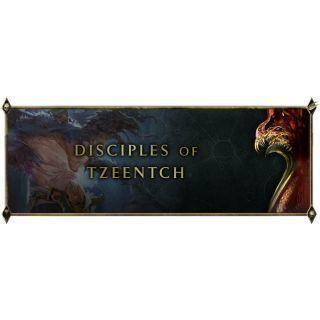 Disciples of Tzeentch