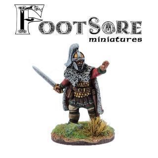Footsore miniatures- Dark Age