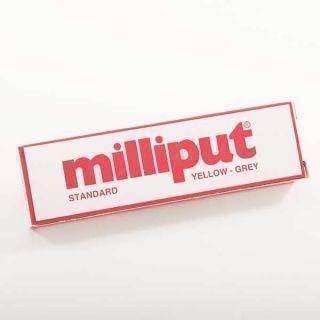 MASILLA MILLIPUT