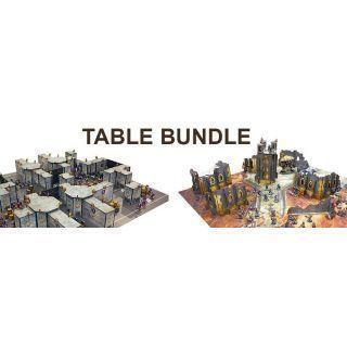 Table Bundle for Wargames