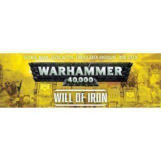 Warhammer 40K. El cómic