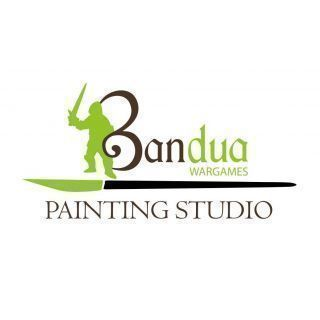 Painted Miniatures. Bandua Studio