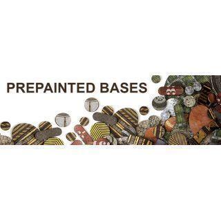 Prepainted Bases