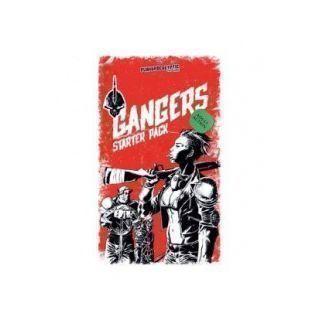 Gangers