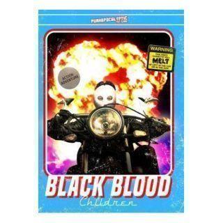 Black Blood Children