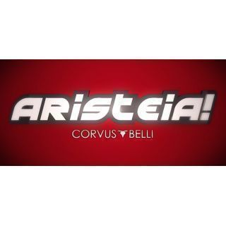 ARISTEIA! THE BOARD GAME