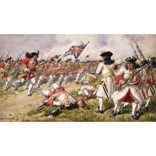 Marlborough's Wars