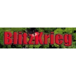 Blitzkrieg en Español