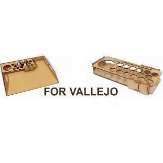 For Vallejo
