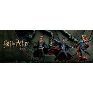 Harry Potter: Miniature Adventure Game