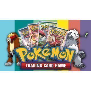 Pokémon. El Juego De Cartas Coleccionable