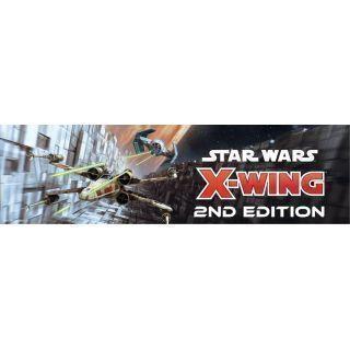 X-Wing 2a Edición