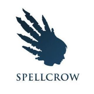 Spellcrow Scenery