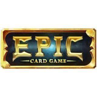 EPIC. El Juego De Cartas