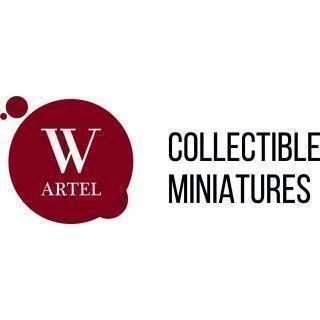 "Artel ""W"" Miniatures"
