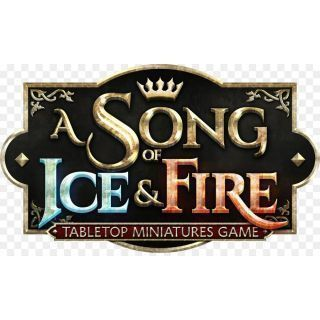 A Song Of Ice & Fire Miniature Game