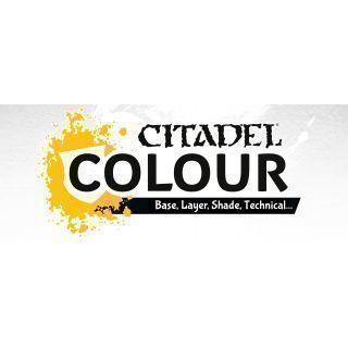 Citadel Base, Layer, Edge, Wash & Technical