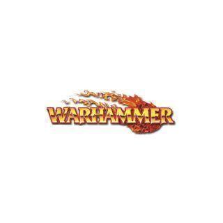 Novelas Warhammer