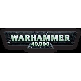 Novelas Warhammer 40,000