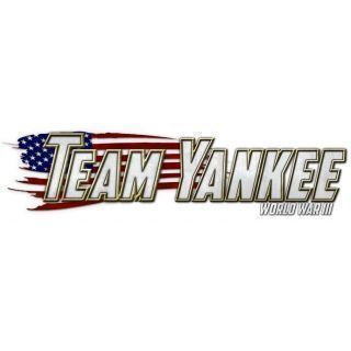 TEAM YANKEE RULEBOOKS & ARMY BOOKS