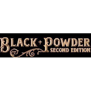 Black Powder Books
