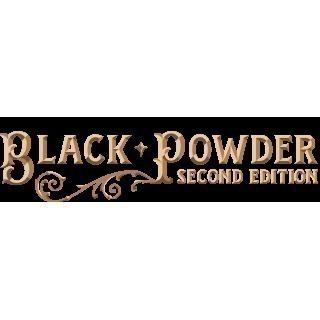 Black Powder Libros y Reglamentos