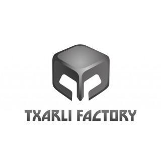 Txarli Factory - SCIFI