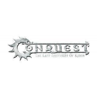 Conquest - Para Bellum