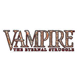 Vampire. The Eternal Struggle