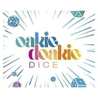 Oaki Doaki