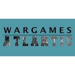 Wargames Atlantic Histórico