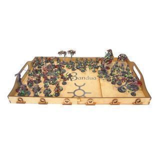 Tournament Tray
