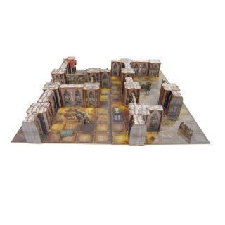 Underworld Terrain