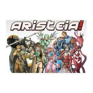 Accesorios y tokens para Aristeia