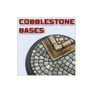Cobblestone Bases