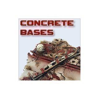 Concrete Bases
