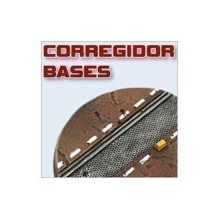 Corregidor Bases