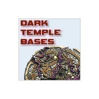 Dark Temple Bases