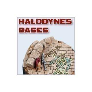 Halodyne Bases