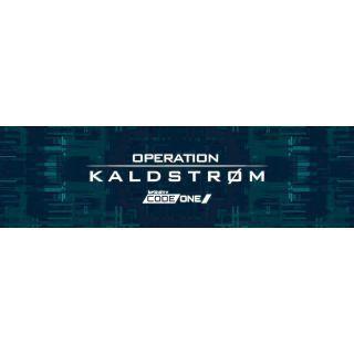 Operation Kaldstrøm