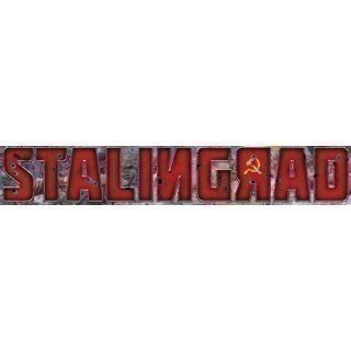 Stalingrad Campaign