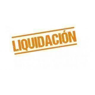 Liquidacion Sci Fi