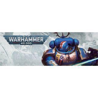 Indomitus Warhammer 40,000